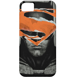 Batman v Superman iPhoneSEケース