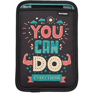 You Can Do Everything iPad mini スリーブケース